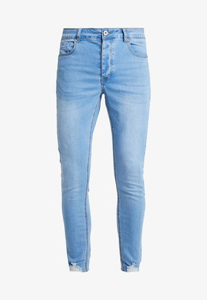 CARLTON - Jeans Skinny - lightwash