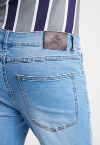 Kings Will Dream - CARLTON - Jeans Skinny Fit - lightwash - 5