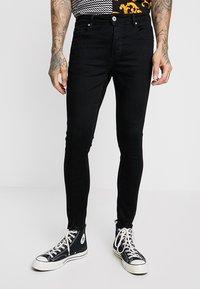 Kings Will Dream - CARLTON - Jeans Skinny Fit - black - 0
