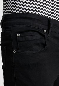 Kings Will Dream - CARLTON - Jeans Skinny Fit - black - 3