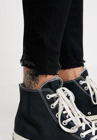 Kings Will Dream - CARLTON - Jeans Skinny Fit - black - 5