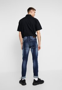 Kings Will Dream - STALHAM - Jeans Skinny Fit - blue - 2