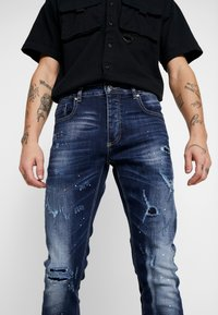 Kings Will Dream - STALHAM - Jeans Skinny Fit - blue - 4