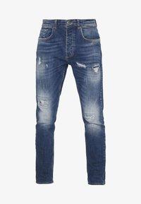 Kings Will Dream - DECLAN  - Jeans slim fit - blue - 4