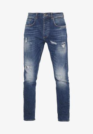DECLAN  - Jean slim - blue