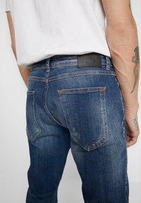 Kings Will Dream - DECLAN  - Jeans slim fit - blue - 5