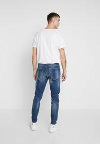 Kings Will Dream - DECLAN  - Jeans slim fit - blue - 2