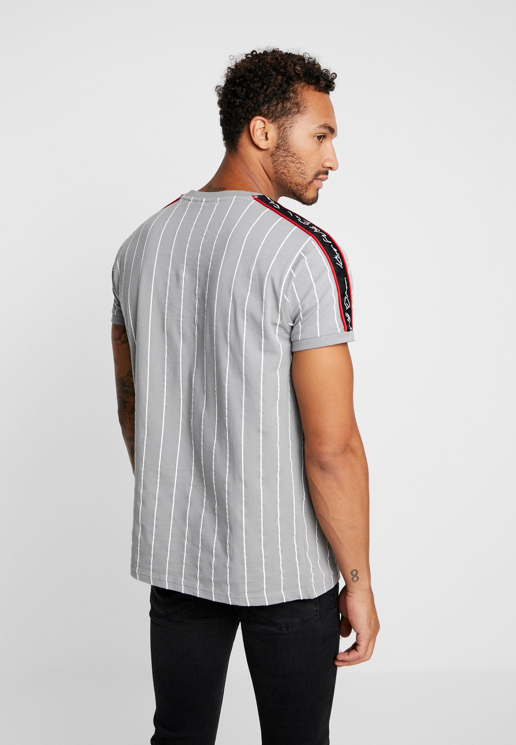 RiftonT shirt Dream Imprimé Grey Will Kings 7yvgYbf6