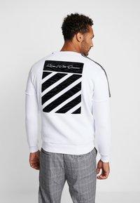 Kings Will Dream - TARDER - Sweatshirts - white - 2
