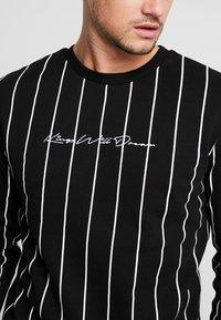Kings Will Dream - Sweatshirt - black - 4
