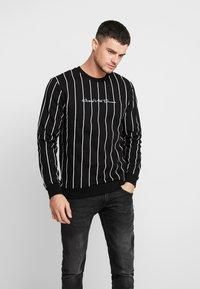 Kings Will Dream - Sweatshirt - black - 0