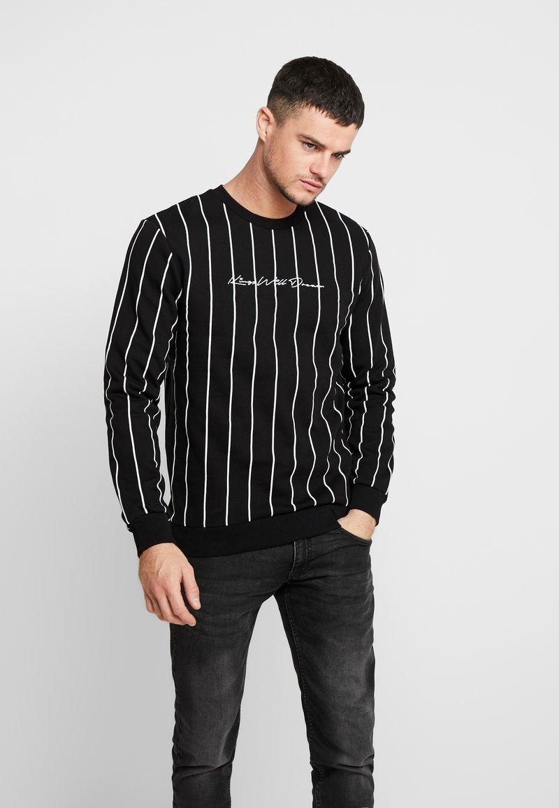 Kings Will Dream - Sweatshirt - black
