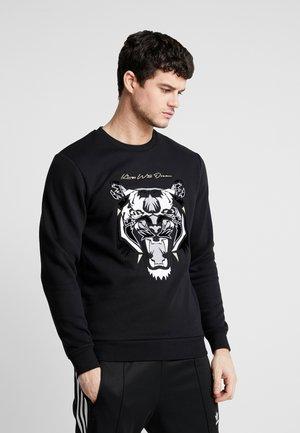 DEMON  - Sweatshirt - black