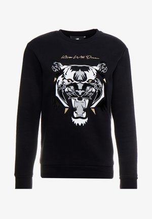 DEMON  - Sweatshirt - black