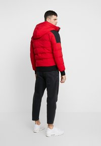 Kings Will Dream - BRANTON SHORT - Giacca invernale - red - 3