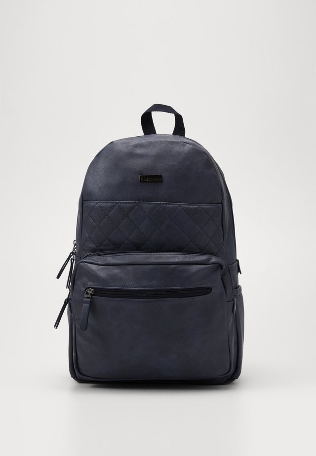 POPULAR DIAPERBACKPACK - Wickeltasche - navy