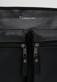 Kidzroom - Wickeltasche - black - 8