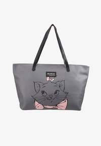 Kidzroom - BAG MARIE FOREVER FAMOUS - Shopping Bag - grey - 1