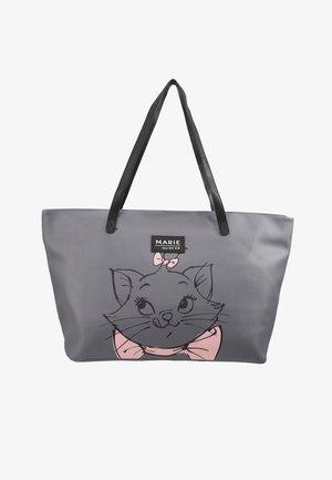BAG MARIE FOREVER FAMOUS - Shopping bag - grey