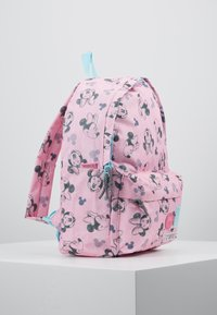 Kidzroom - MINNIE MOUSE MOST ADORED BACKPACK - Sac à dos - pink - 4