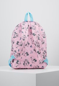 Kidzroom - MINNIE MOUSE MOST ADORED BACKPACK - Sac à dos - pink - 3