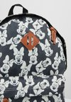 Kidzroom - MINNIE MOUSE MY LITTLE BAG BACKPACK - Rucksack - black
