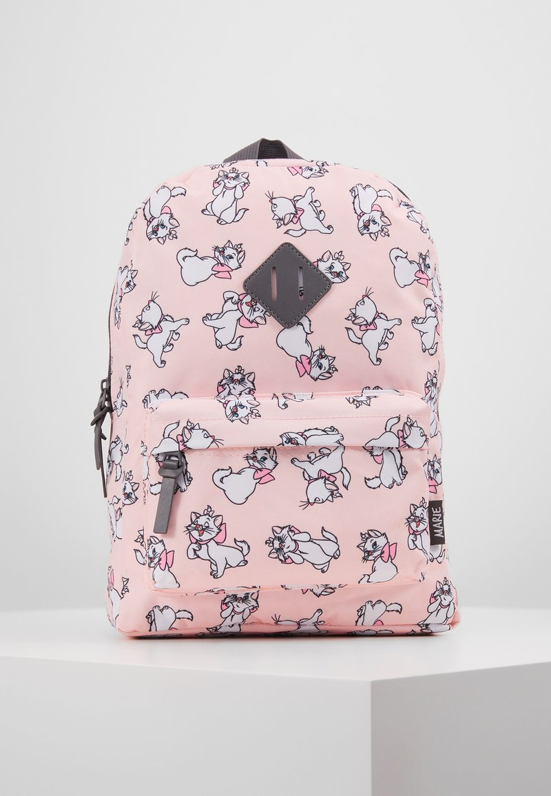 Kidzroom - BACKPACK THE ARISTOCATS CLASSICS - Rucksack - multicoloured