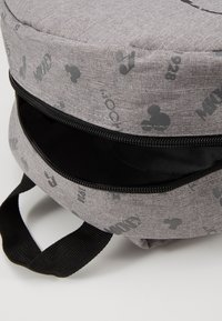 Kidzroom - BACKPACK MICKEY MOUSE REPEAT AFTER ME - Batoh - grey - 4