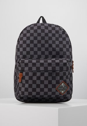 BACKPACK SKOOTER FINISH FIRST LARGE - Reppu - black