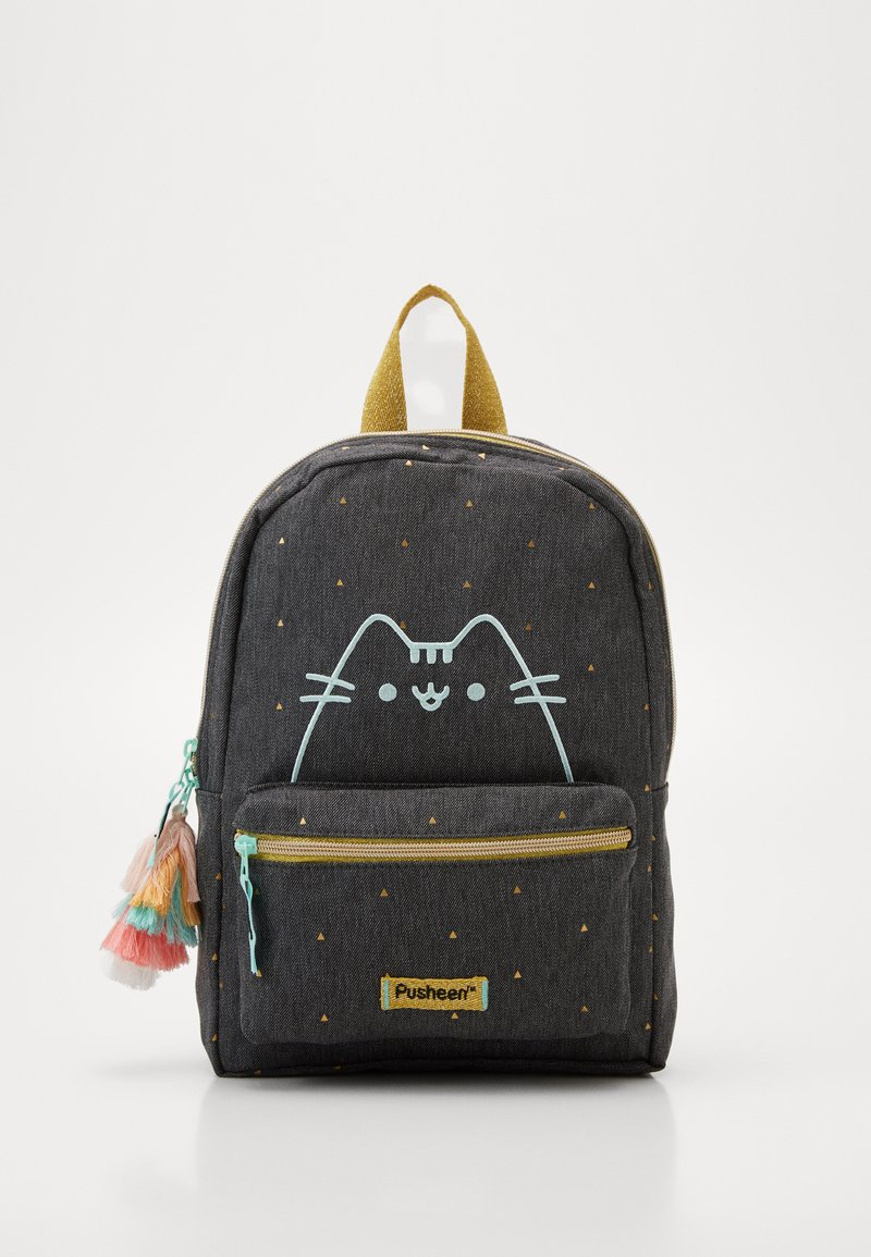 Kidzroom - BACKPACK PUSHEEN PURRFECT - Rucksack - origin
