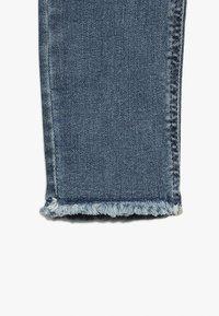 Kids ONLY - KONBLUSH REA - Skinny džíny - medium blue denim - 3