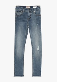 Kids ONLY - KONBLUSH REA - Skinny džíny - medium blue denim - 0
