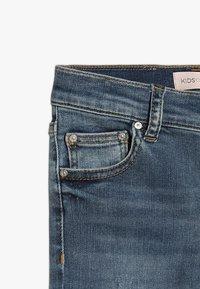 Kids ONLY - KONBLUSH REA - Skinny džíny - medium blue denim - 2