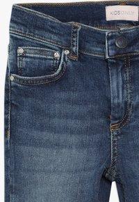 Kids ONLY - KONBLUSH - Skinny džíny - dark blue denim - 2