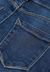 Kids ONLY - Jeans Skinny - dark blue denim - 2