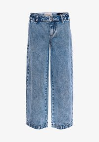 Kids ONLY - Jeans a zampa - medium blue - 0