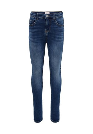 KONPAOLA - Jeans Skinny - medium blue denim