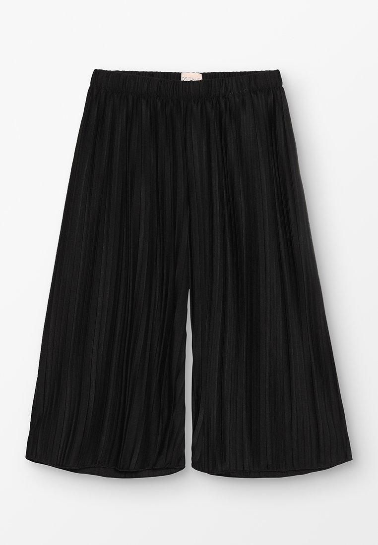 Kids ONLY - KONEMMA PANT - Trousers - black