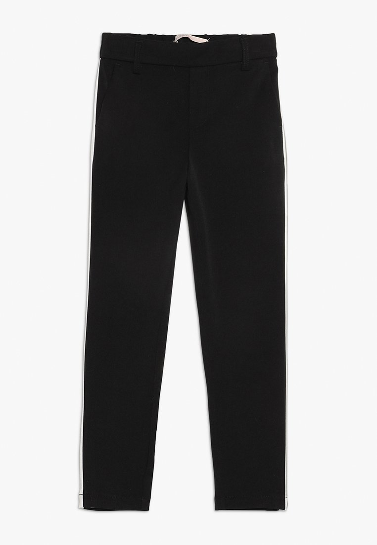 Kids ONLY - KONCOOL PANEL PANT - Kalhoty - black