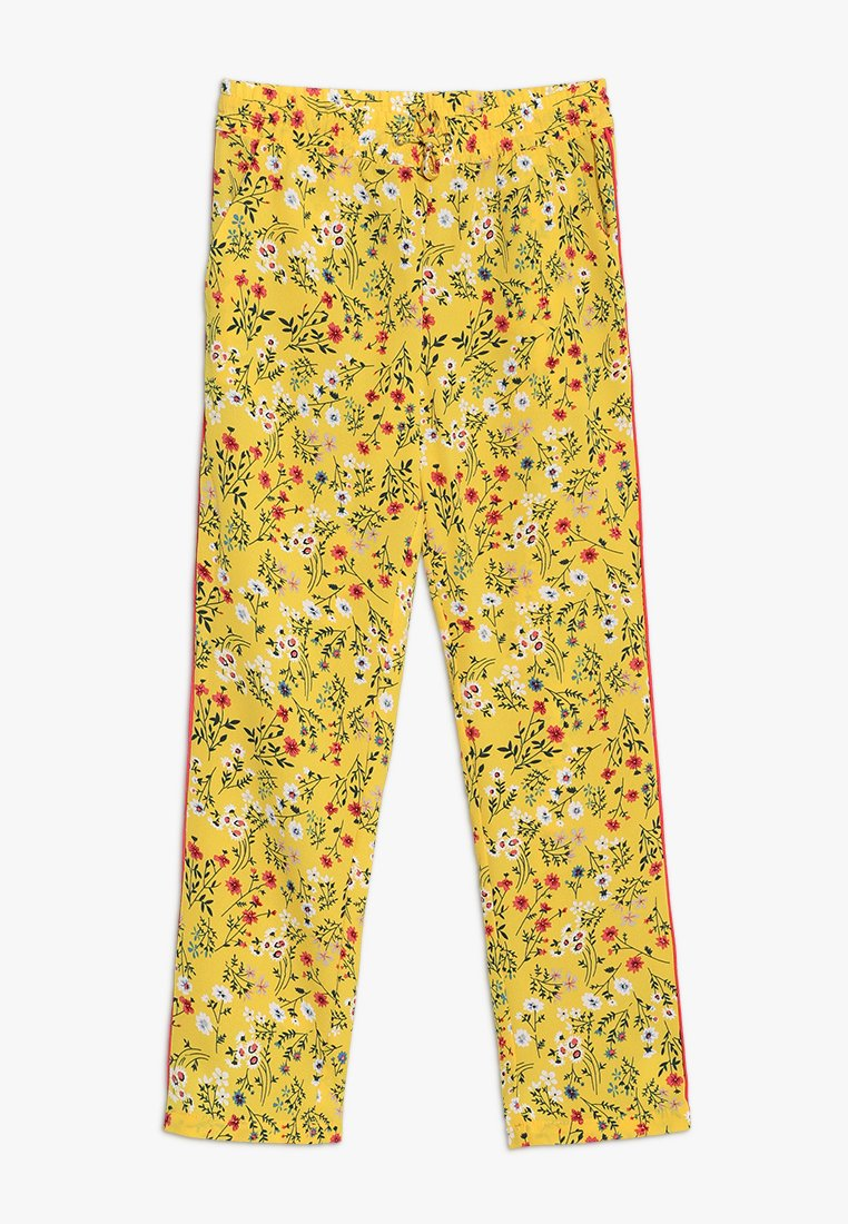 Kids ONLY - KONAGNES PIPING PANT - Pantaloni - solar power