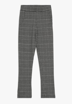 KONVIGGA PANT - Pantaloni - black/cloud dancer