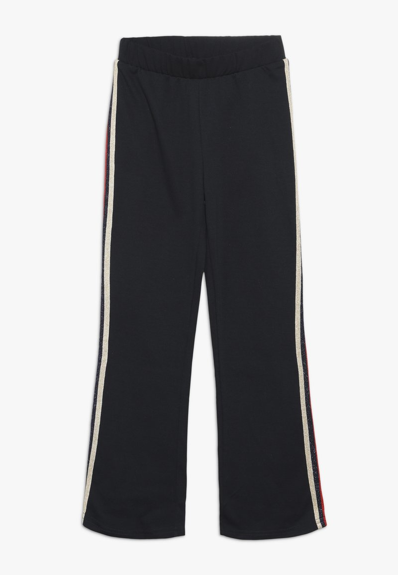 Kids ONLY - KONBRILLIANT  - Tracksuit bottoms - night sky/oatmeal