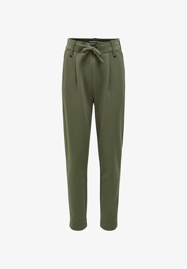POPTRASH - Pantalon de survêtement - kalamata