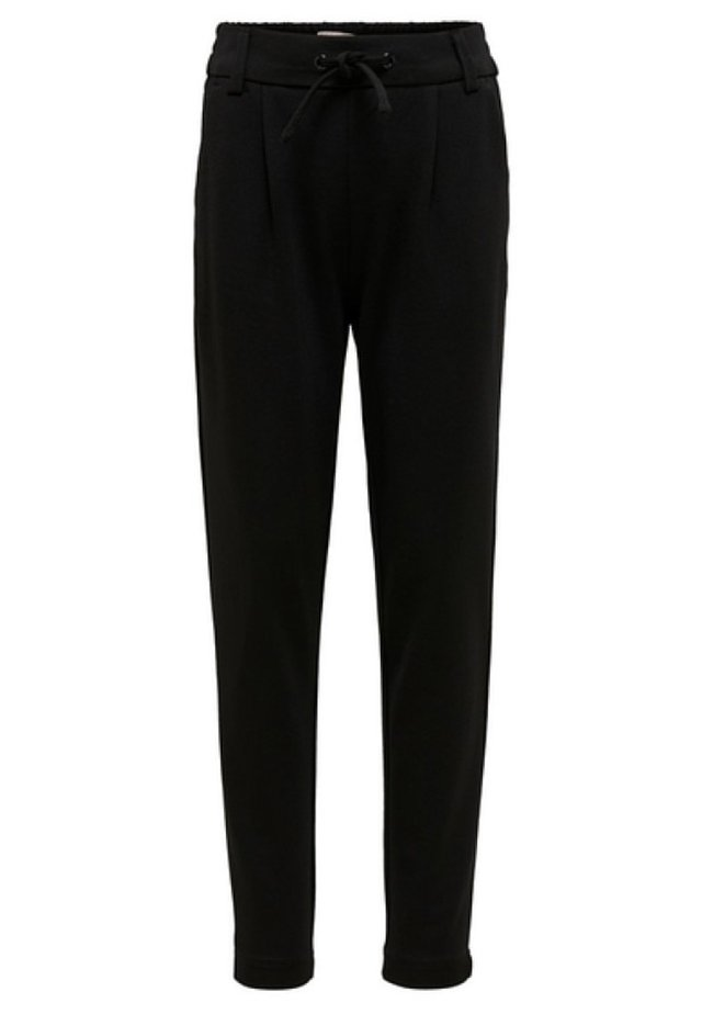 POPTRASH - Tracksuit bottoms - black