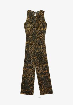 KONAYSHA - Overal - golden yellow