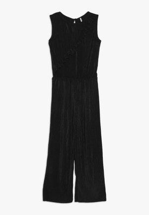 KONAYSHA - Jumpsuit - black