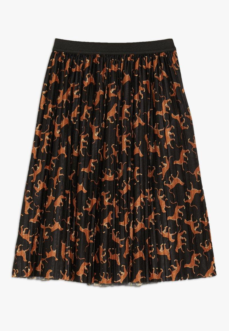Kids ONLY - KONDISCO SKIRT - A-line skirt - black