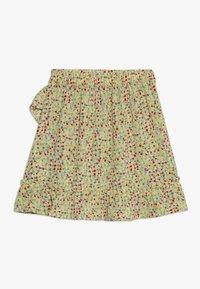 Kids ONLY - KONTHYRA FAKE WRAP SKIRT - A-line skirt - popcorn - 1