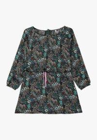 Kids ONLY - KONTILMA DRESS - Denní šaty - black - 0