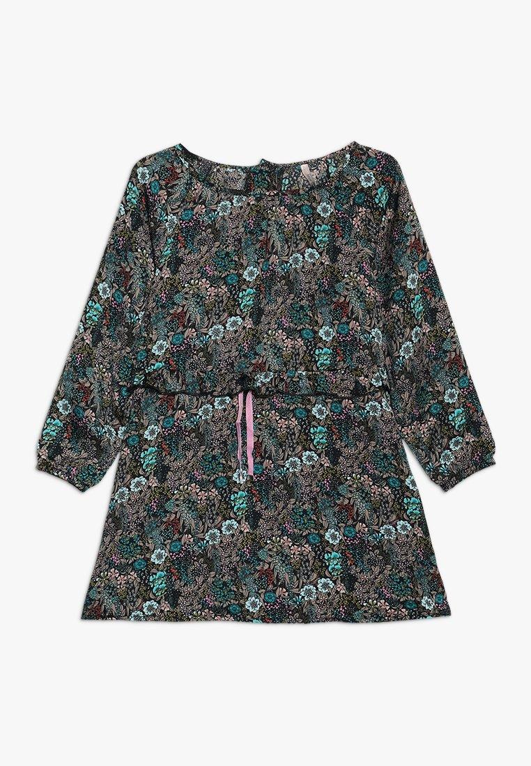 Kids ONLY - KONTILMA DRESS - Denní šaty - black